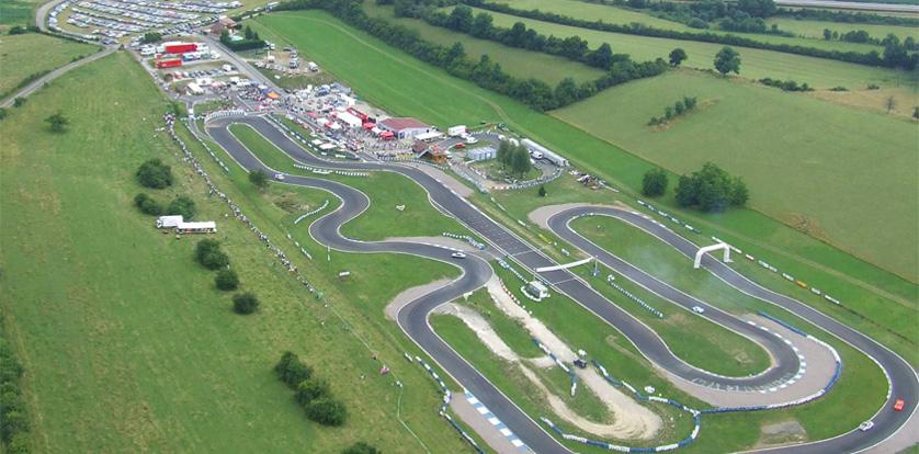 Le Circuit de la Vallée