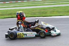Karting compétition