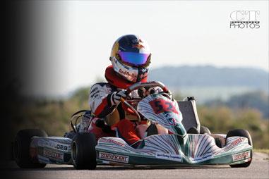 Circuit de la Vallée à Pusey : Karting, moto, conduite sécurisée auto